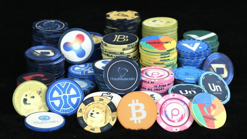 alt cryptocurrencies