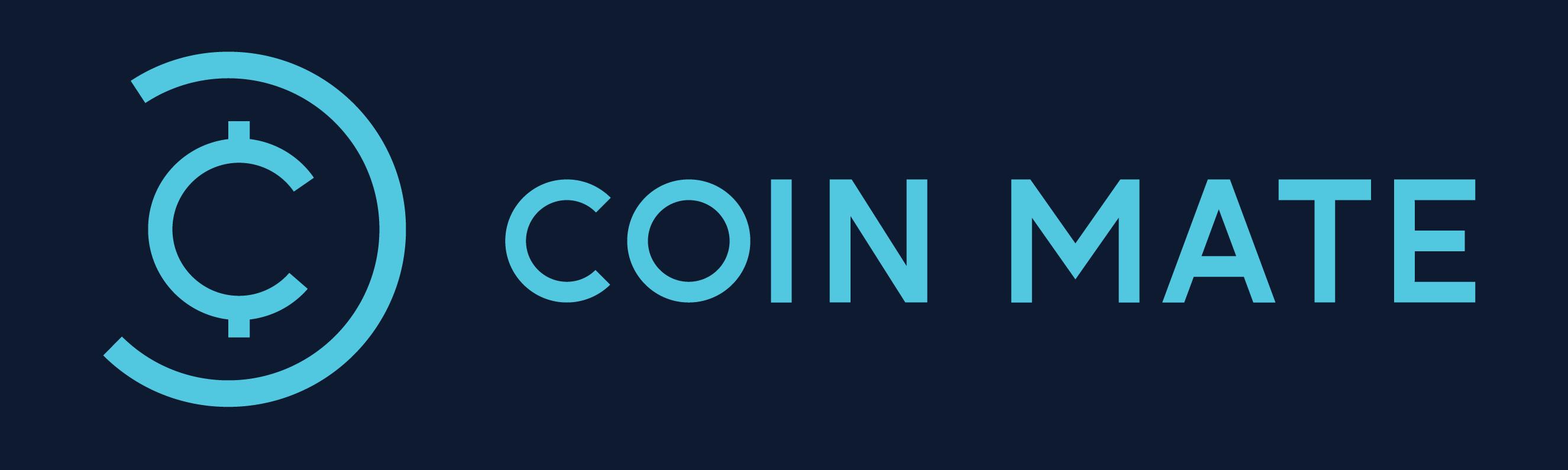 Nejlepší směnárny kryptoměn coinmate