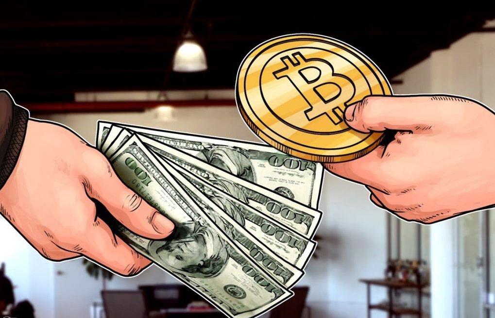 Jak prodat Bitcoin