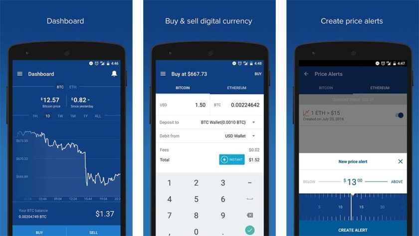 Coinbase  What is a Bitcoin wallet