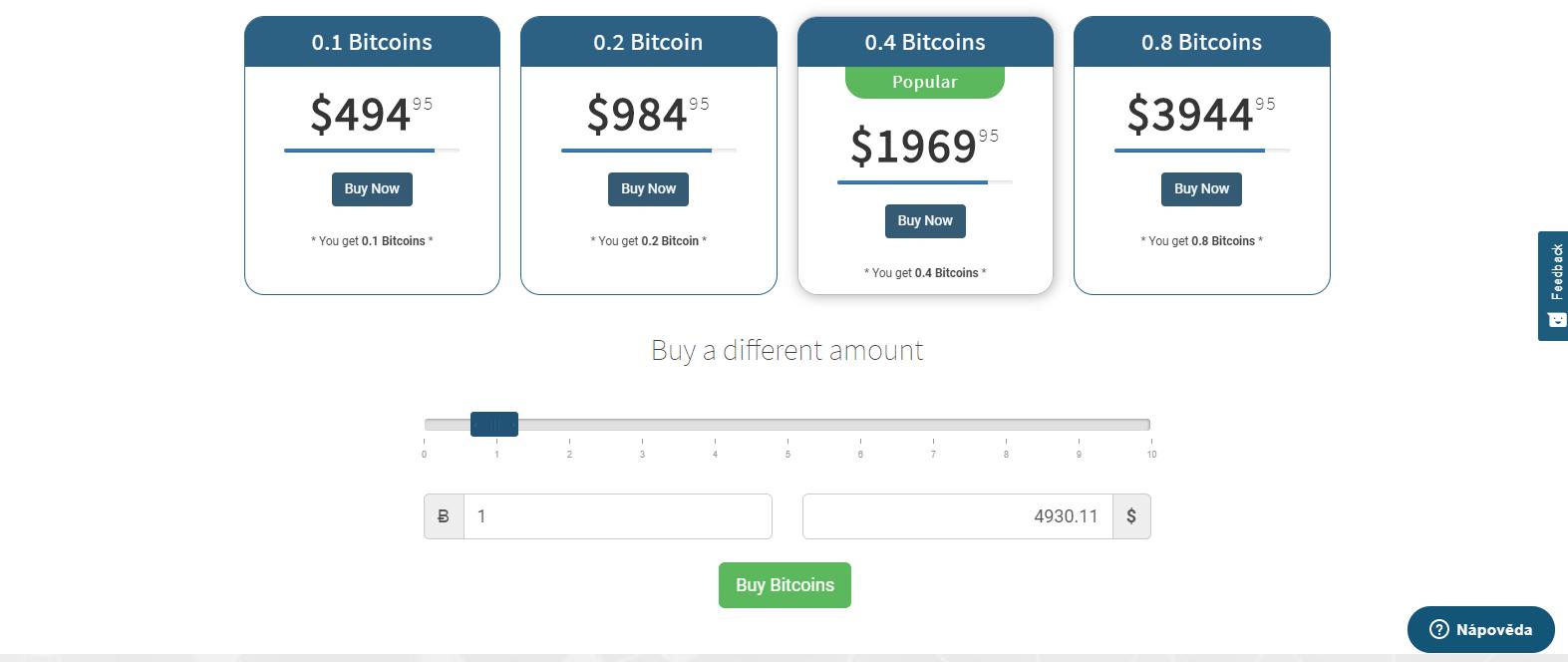 Coinmama burza kreditni karta