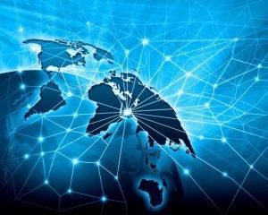blockchain síť