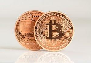 kryptoměny, hodnota bitcoin