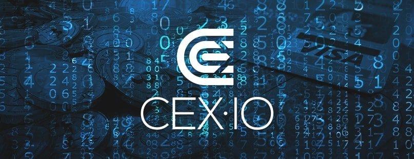 Nejlepší směnárny kryptoměn burza cex.io