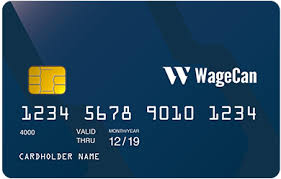 Bitcoin karty - přehled firem a poplatků wagecan