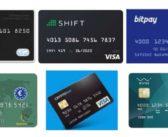 Přehled poplatků za Bitcoinové debetní karty