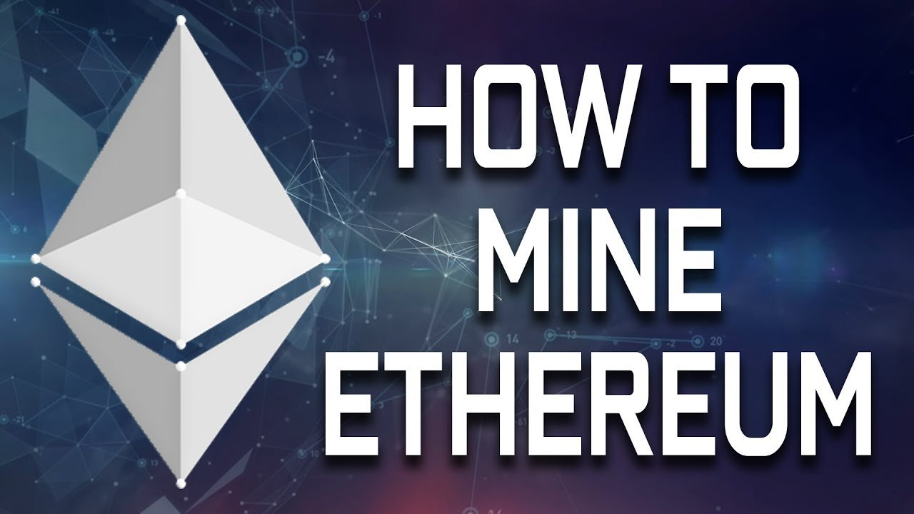 jak těžit ethereum