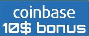 coinbase bonus, jak nakoupit bitcoin