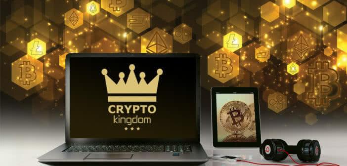 Crypto Kingdom recenze – Vzdělávej se a vydělávej