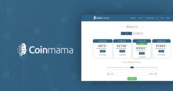 Coinmama recenze