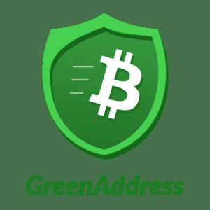 greenaddress peněženka