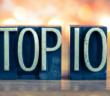 Top 10 kryptomien, ktoré by ste v roku 2018 určite mali vlastniť!