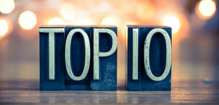 Top 10 kryptomien, ktoré by ste v roku 2018 mali vlastniť!