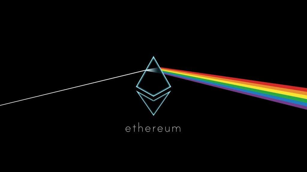 Ether, decentralizovaná digitální měna, ethereum, co je ethereum