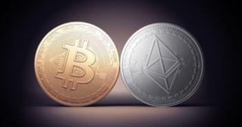 Prekoná Ethereum tento rok Bitcoin?