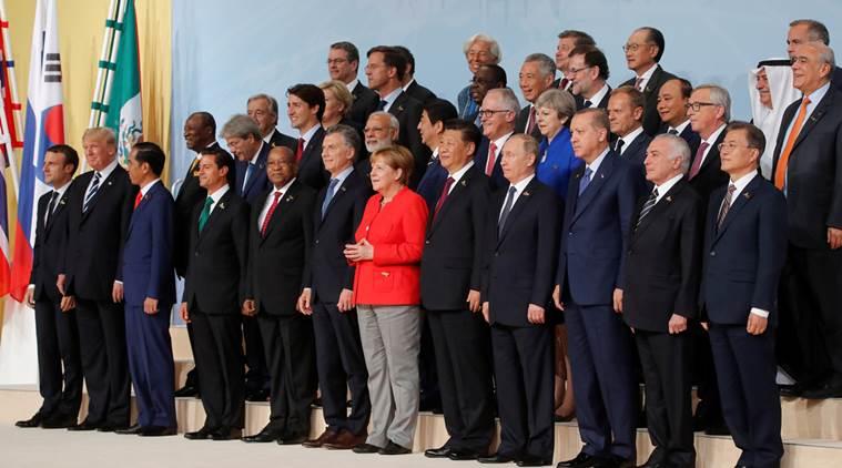 ECB sa na summite G20 zameria na Bitcoin