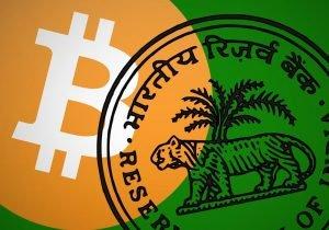 Bitcoin a India