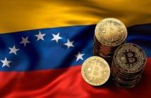 """Venezuela a """"Ropná kryptomena"""" - predpredaj už čoskoro!"""