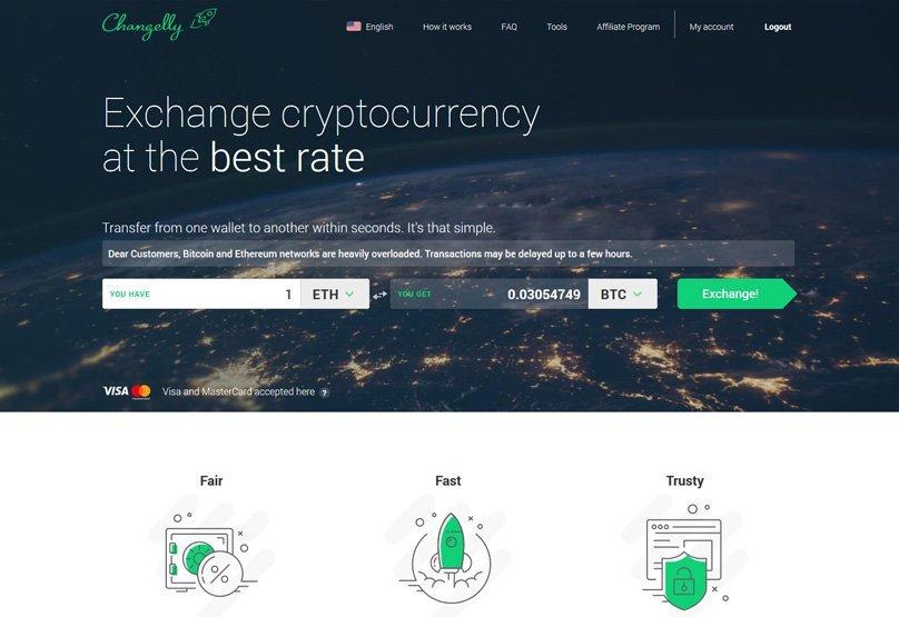 decentralizované zmenárne