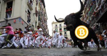 Predikcia pre rok 2018: Bull run, Bitcoin na 50k USD!