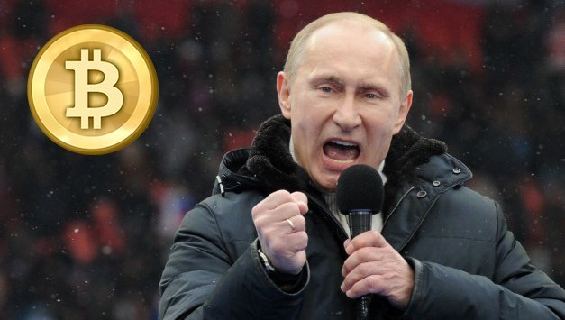 Vladimír Putin: Rusko potrebuje Blockchain a kryptomeny