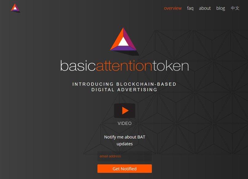 BAT token a Brave browser - revoluce v reklamě
