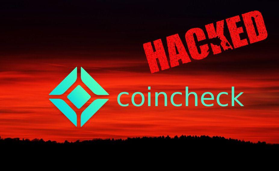 Coincheck: refund užívateľov a obnovený trading čoskoro!