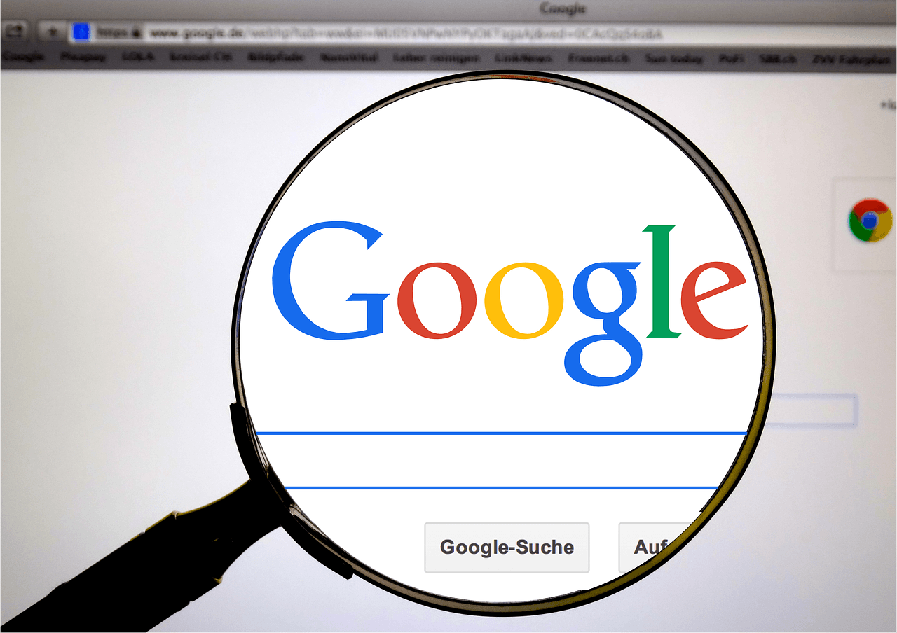 FBI tlačí na Google, aby zakázal reklamy na kryptomeny!