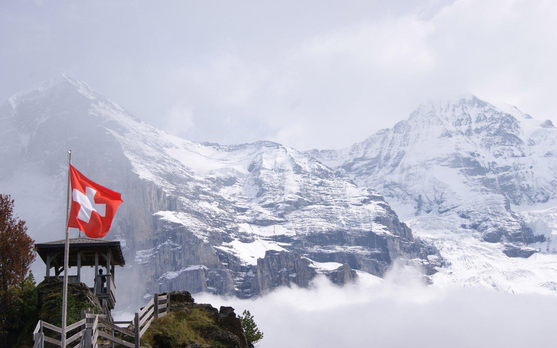 Švajčiarsko a jeho vlastná kryptomena? Ukáže čas