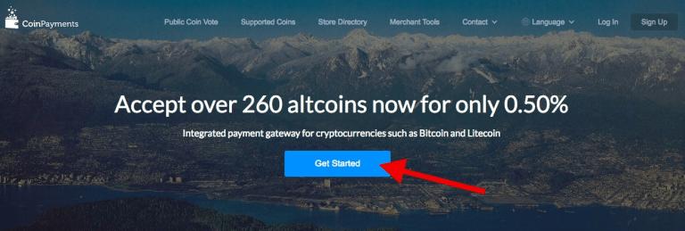 Jak začít přijímat Bitcoin