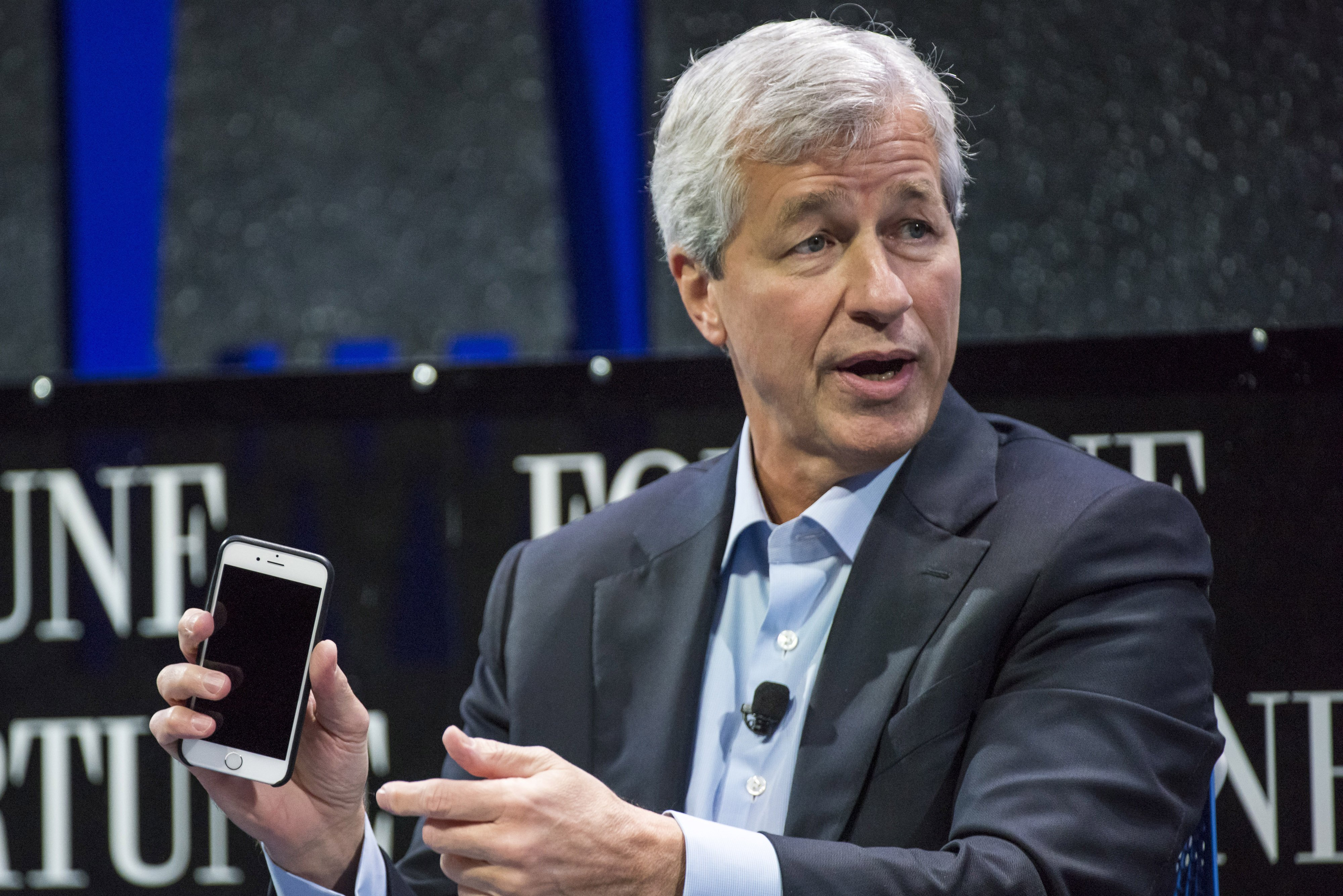 JP Morgan žaloba kryptoměny