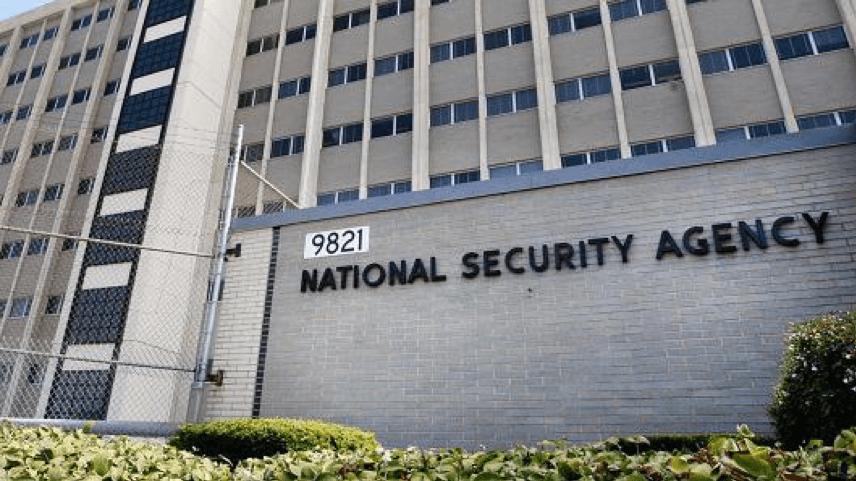 kyberbezpečnost NSA