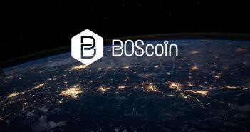 Kryptomena BOScoin (BOS) - Jedinečný projekt
