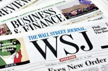 Wall Street Journal vyvolal FUD pri kryptomene Ethereum