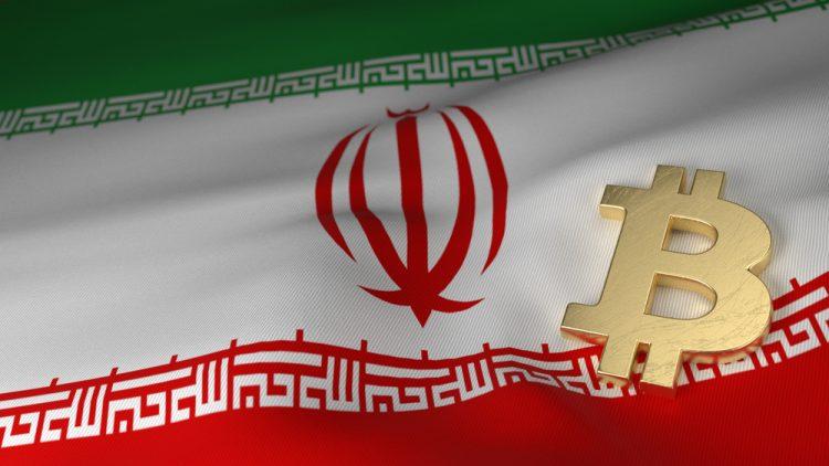 Trump zrušil jadrovú dohodu, Irán nakupuje kryptomeny!
