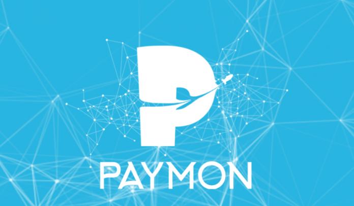 Paymon blockchain ICO jak investovat do kryptoměn