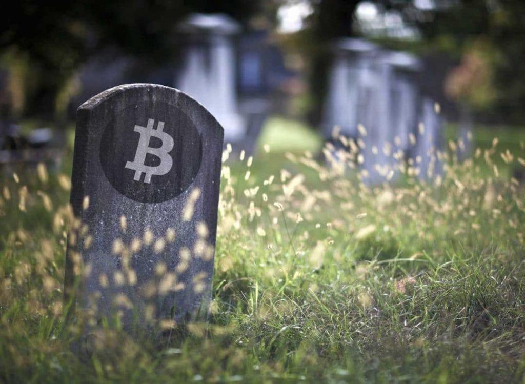 Jak odkázat Bitcoin