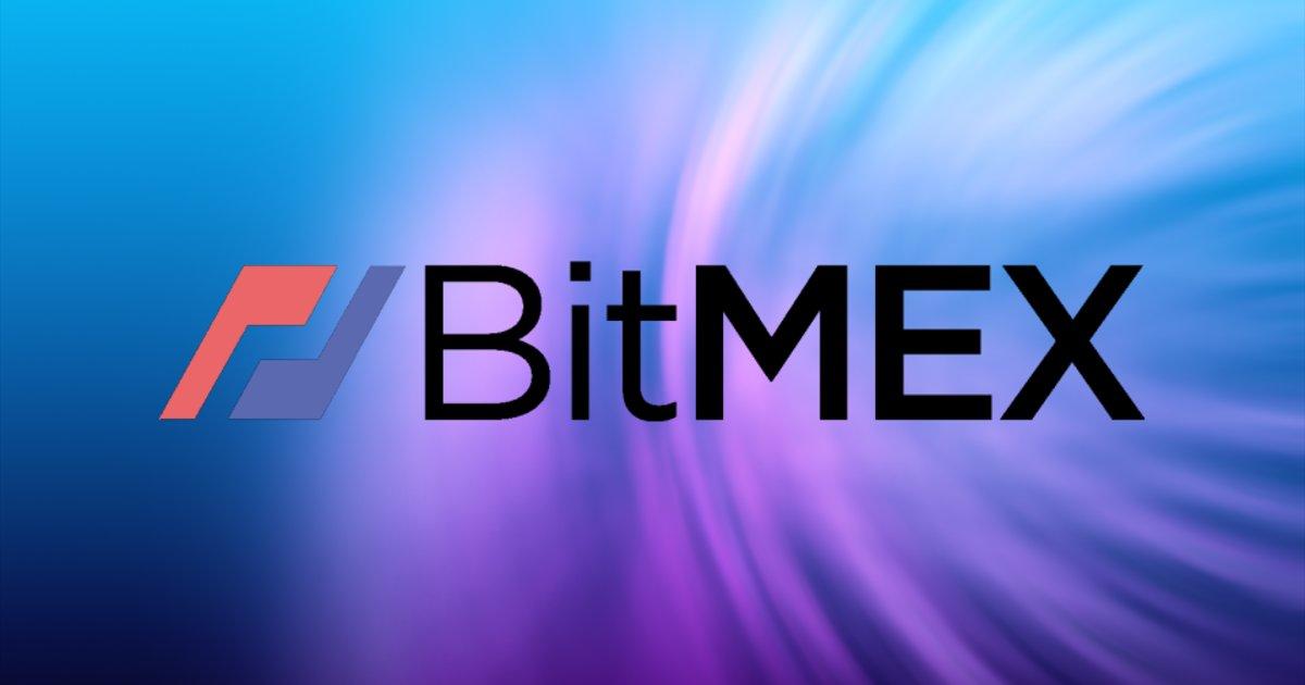 bitmex leverage