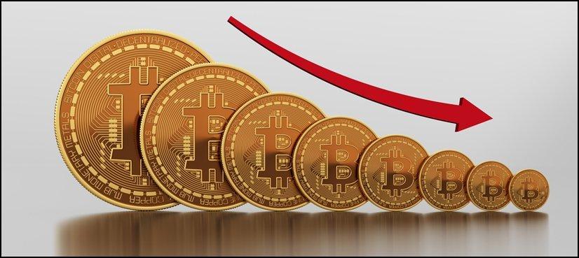 Bitcoin: Trh s kryptomenami stratil 10 miliárd USD