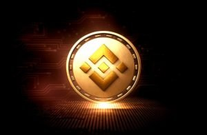 Binance kryptoměna BNB, binance coin