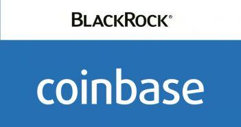 Coinbase skúma krypto ETF so spoločnosťou BlackRock