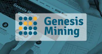 Genesis Mining recenze