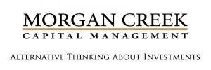 morgan creek capital management logo