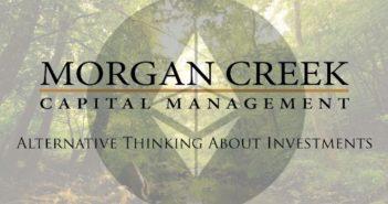Ethereum (ETH) má svetlú budúcnosť, hovorí CEO Morgan Creek Capital