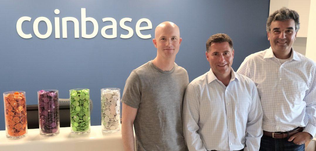 Kryptomeny: Coinbase zalistuje stovky nových kryptomien!
