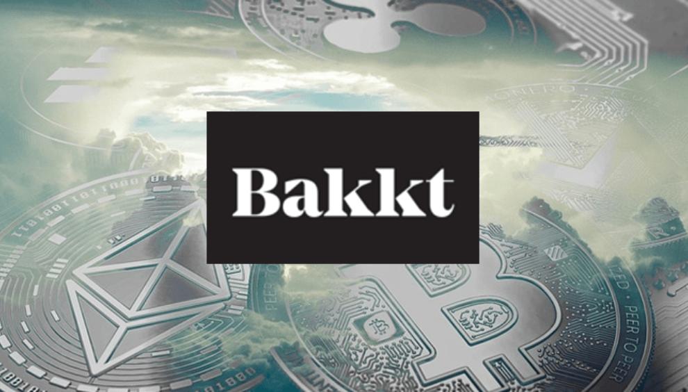 Kryptomeny: Zmenáreň Bakkt a Bitcoin Futures