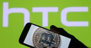 Blockchain smartfón od HTC. Kúpite ho len za kryptomeny