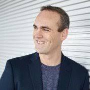 John Jansen, CEO Deribit