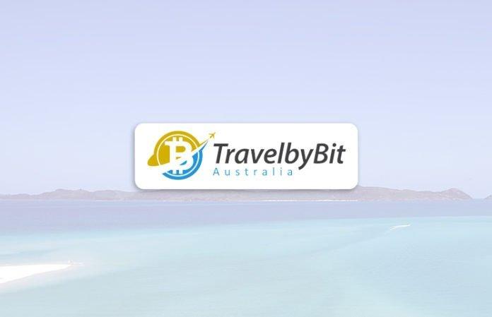Binance finančne podporí austrálsky startup TravelbyBit