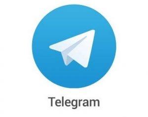 Telegram cryptosvet